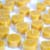 Pure Beeswax Tea Lights (6 count)